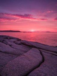 Ocean Drive Sunrise