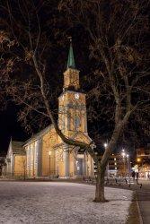 romsø Domkirke